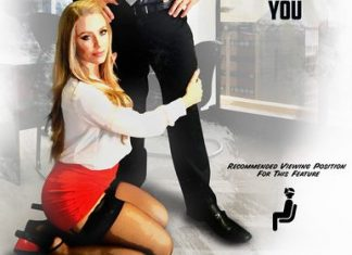"""Nicole Aniston , Chad White In Naughty Office – """"Be the Boss"""""""