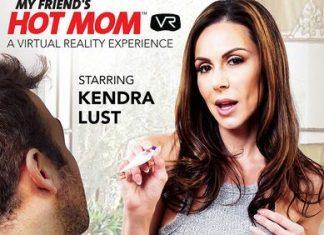Kendra Lust in My Friend's Hot Mom