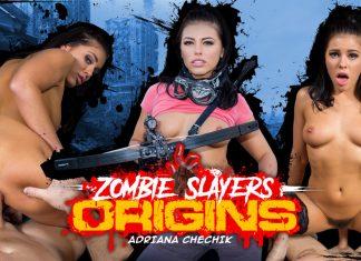 Zombie Slayers: Origins