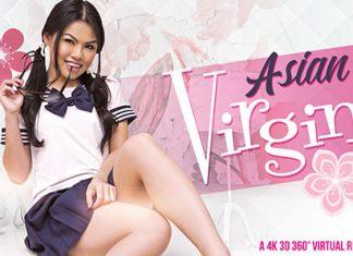 Asian Virgin