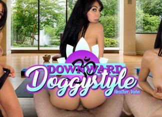Downward Doggystyle