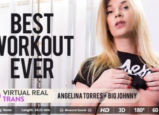 Best workout ever