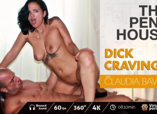 The Penthouse: Dick Craving