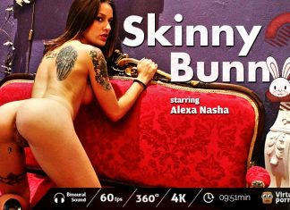 Skinny Bunny 2