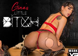 Gina's Little Bitch