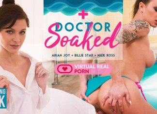 Doctor Soaked