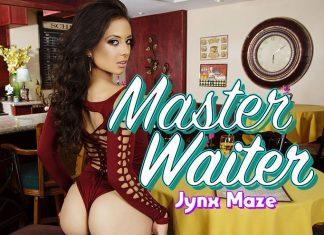 Master Waiter
