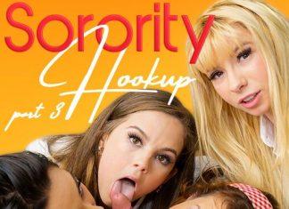 Sorority Hookup Part 3