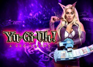 Yu-Gi-Oh A XXX Parody