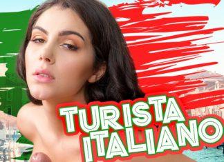 Turista Italiano