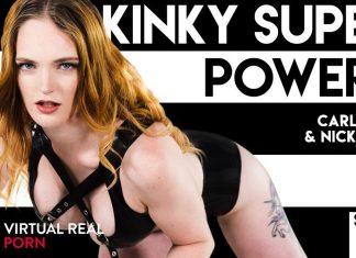 Kinky super powers