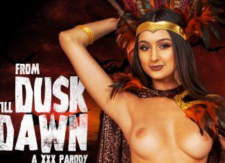 From Dusk Till Dawn A XXX Parody