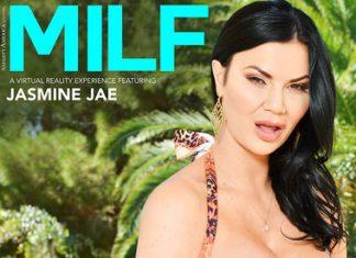 """Jasmine Jae in """"MILF"""""""