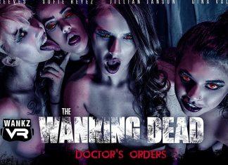 The Wanking Dead: Doctor's Orders