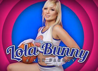 Lola Bunny a XXX Parody