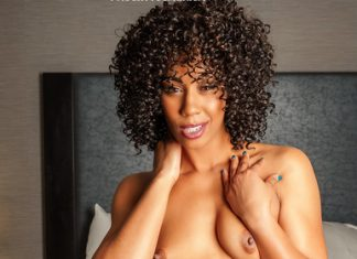 """Misty Stone in """"Black Pussy, White Cock"""""""