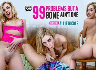 99 Problems But A Bone Ain't One