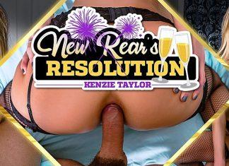 New Rear's Resolution