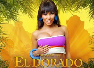 The Road To El Dorado A XXX Parody