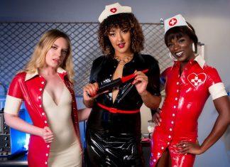 Nurse the Pain