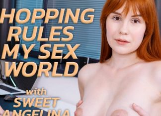 Shopping rules my sex world