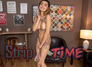 Strip Time