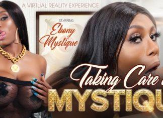 Taking Care of Mystique