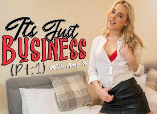 It's Just Business:Pt1