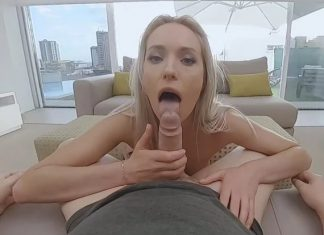 Experience Angelika Grays tight wet pussy