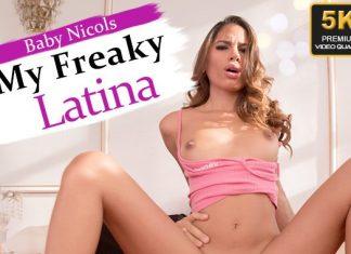 My Freaky Latina