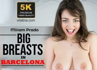 Big Breasts In Barcelona
