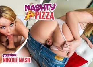 Nashty Pizza