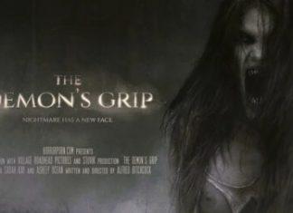 The Demons Grip