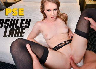 "Ashley Lane in ""PSE"""