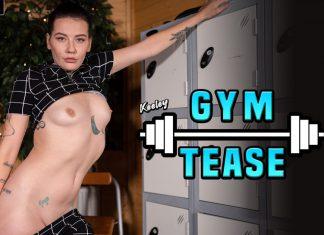 Gym Tease