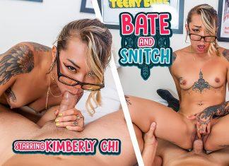 Bate and Snitch