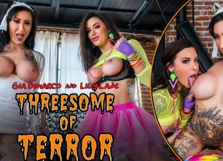 Threesome of Terror