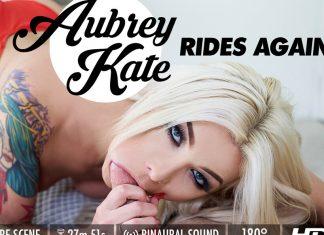 Rides Again