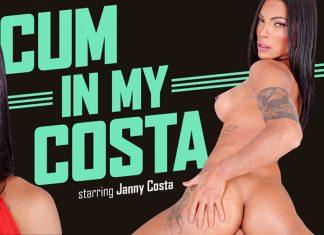 Cum In My Costa!