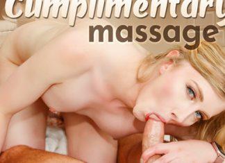 Cumplimentary Massage