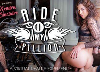 Ride My Pillion