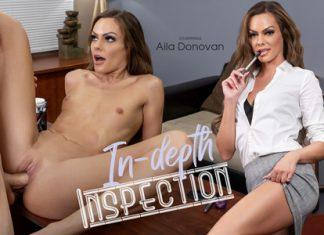 In-depth Inspection