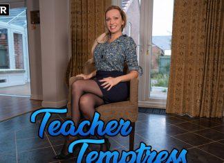 Teacher Temptress