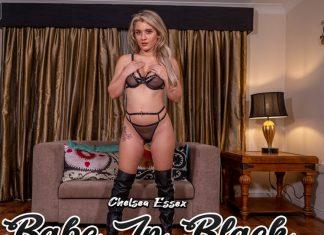 Babe In Black