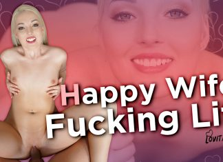 Happy Wife, Fucking Life