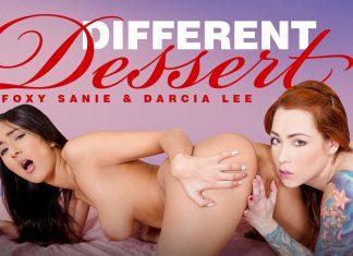 Different Dessert