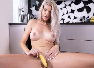 Hungry for the Banana