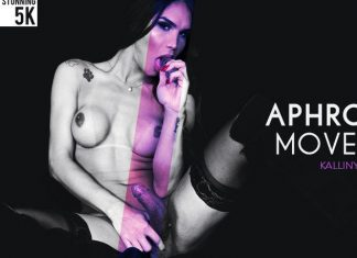 Aphrodisiac Movements