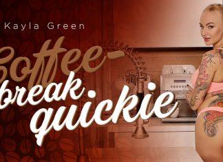 Coffee-Break Quickie