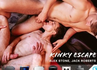 Kinky Escape Room
